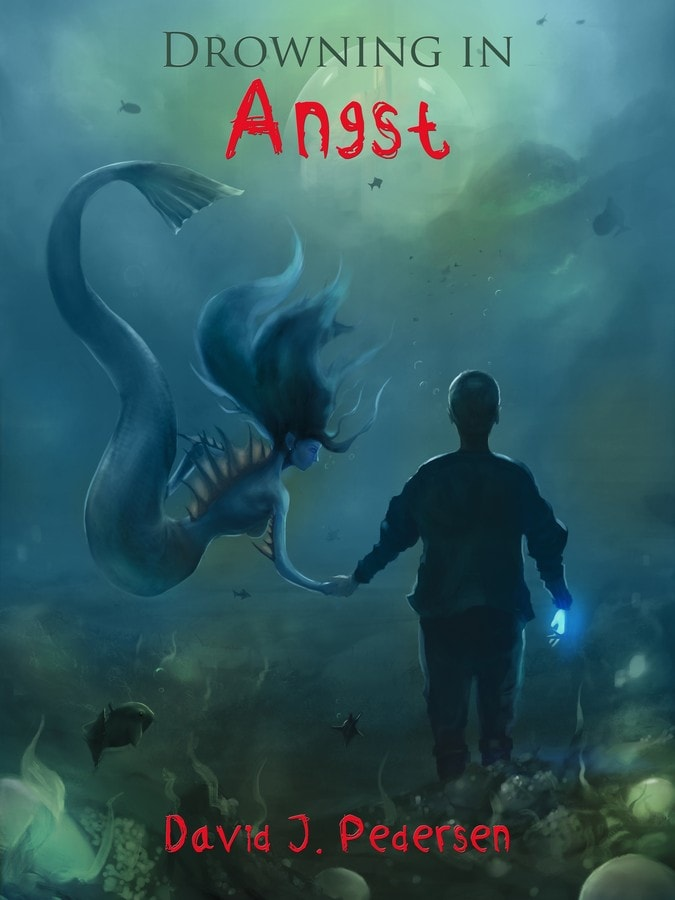Drowning in Angst Cover