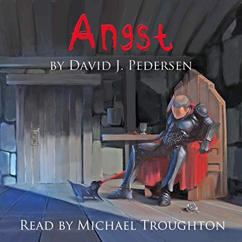 Angst Audiobook