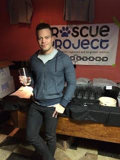 Brandon Rescue Project