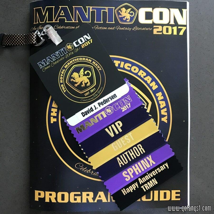 Manticon 2017 Program Guide