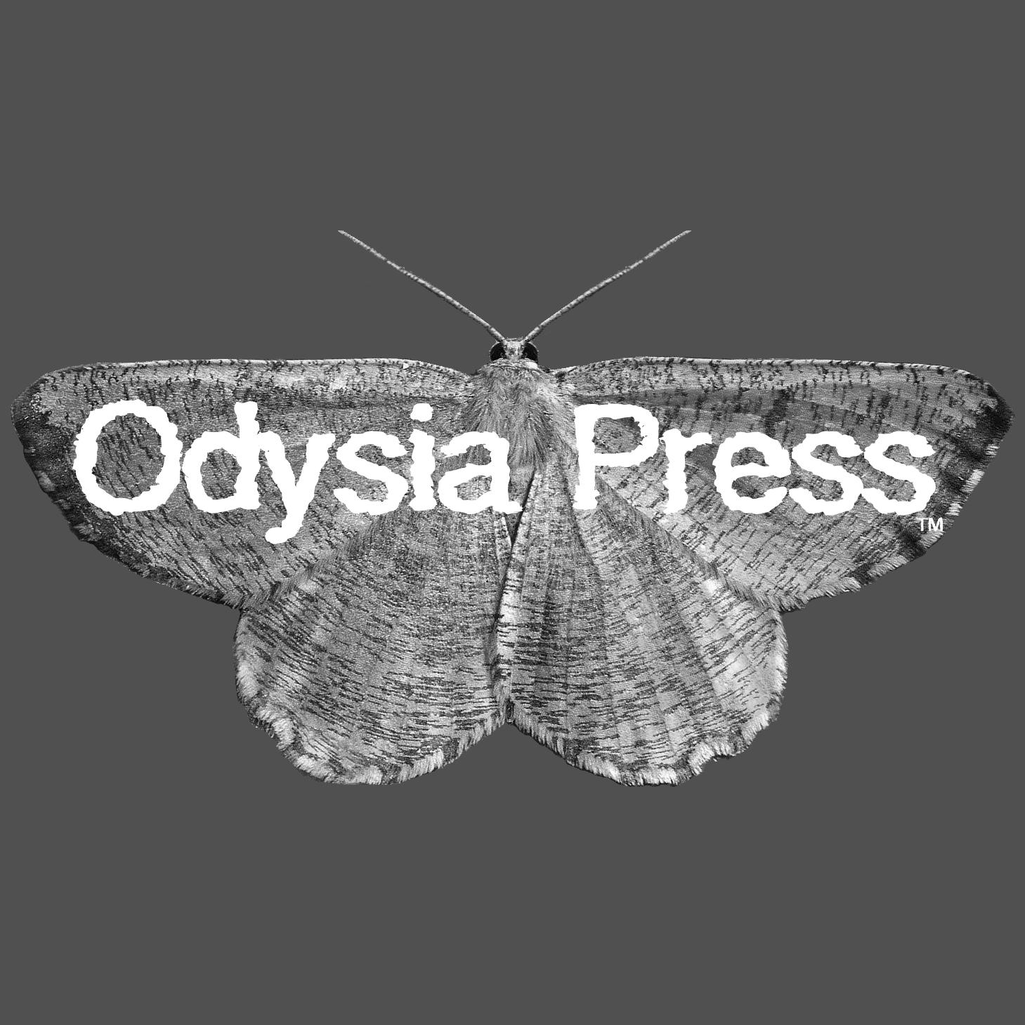 Odysia Press Logo