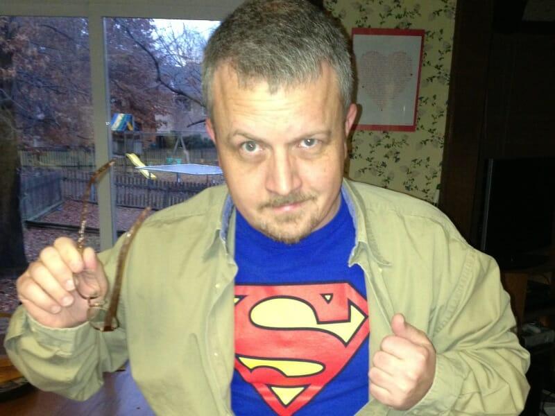 Super David