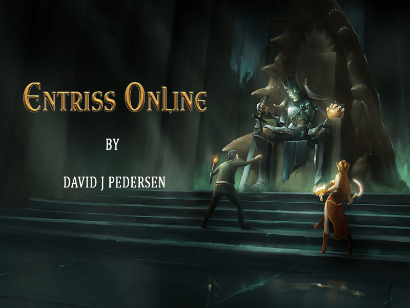 Questions and Answers about Entriss Online