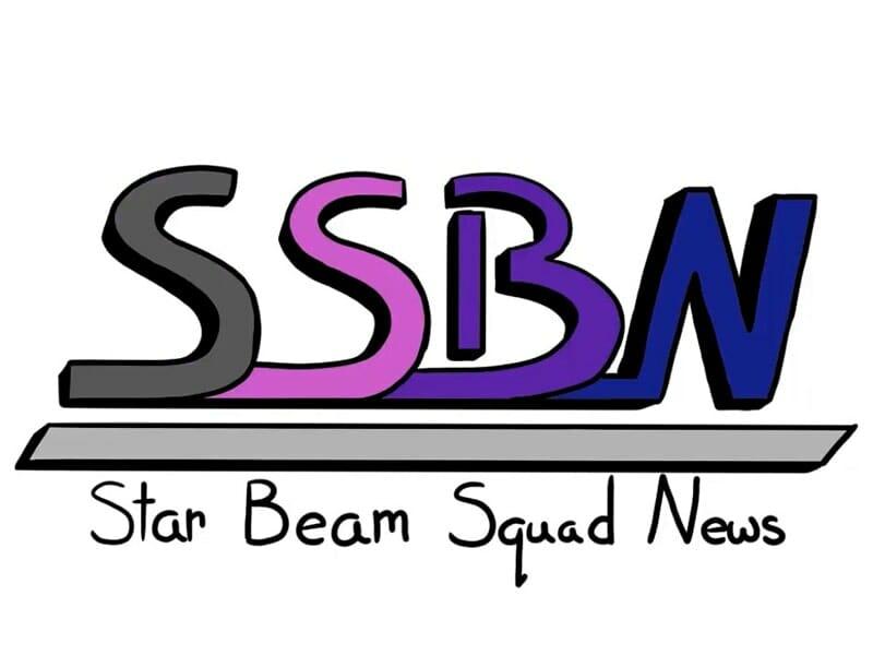 Star Beam Squad News
