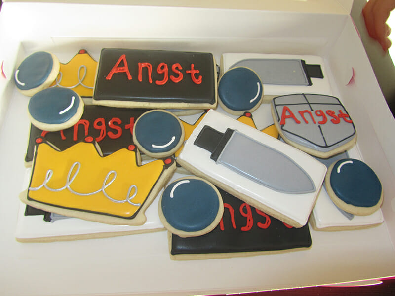 ConX Angst Cookies