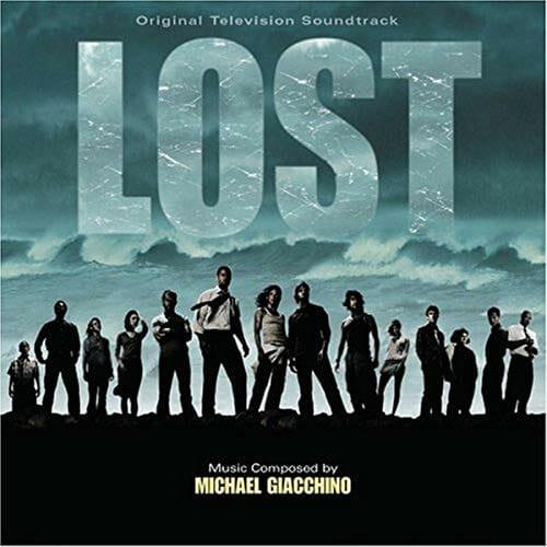 lost season 1 soundtrack