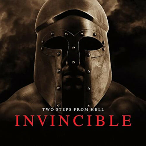 Invincible Two Steps from Hell