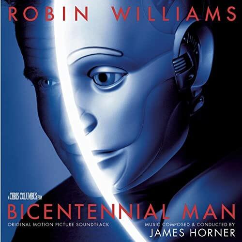 Bicentennial Man Soundtrack