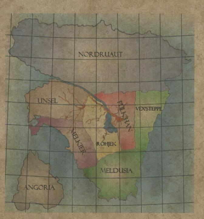 Map of Ehrde